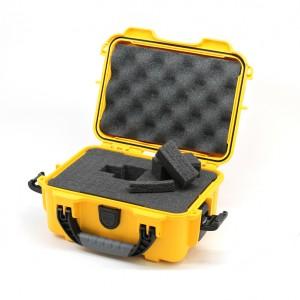 904 Yellow CUBED FOAM